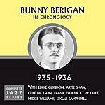 Bunny Berigan Complete Jazz Series, 1935-1936