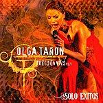 Olga Tañón Fuego En Vivo, Vol.1