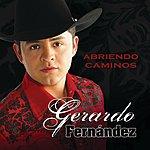 Gerardo Fernandez Abriendo Caminos