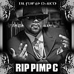 Lil' Flip RIP Pimp C