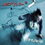 Exilia Stop Playing God (3-Track Maxi-Single)