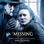 James Horner The Missing: Original Soundtrack
