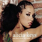 Alicia Keys You Don't Know My Name (3-Track Maxi-Single)