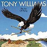 Tony Williams The Joy of Flying