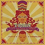 T-Pain Can't Believe It Remix (Feat. Justin Timberlake)
