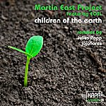 Martin East Project Children Of The Earth