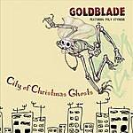 Goldblade City Of Christmas Ghosts (Single)