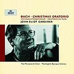English Baroque Soloists Christmas Oratorio
