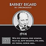 Barney Bigard Complete Jazz Series 1944