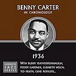 Benny Carter Complete Jazz Series 1936