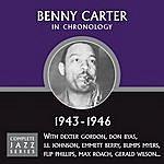 Benny Carter Complete Jazz Series 1943 - 1946