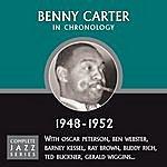 Benny Carter Complete Jazz Series 1948 - 1952