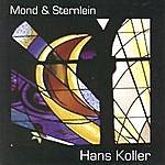 Hans Koller Mond & Sternlein