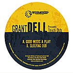 Grant Dell Touch Dub EP