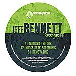Jeff Bennet Passages EP