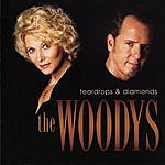 The Woodys Teardrops & Diamonds