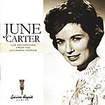 June Carter Cash Live Recordings From The Louisiana Hayride