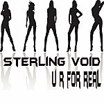 Sterling Void U R For Real