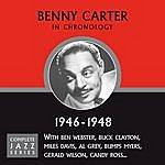 Benny Carter Complete Jazz Series, 1946-1948