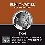 Benny Carter Complete Jazz Series, 1954