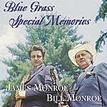 Bill Monroe Blue Grass Special Memories
