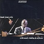 Hank Jones Hank Jones Trio