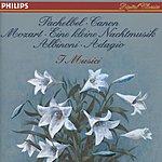 Pina Carmirelli Pachelbel: Canon/Mozart: Eine Kleine Nachtmusik/Albinoni: Adagio