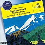 Dresden Staatskapelle Strauss, R.: Eine Alpensinfonie/Till Eulenspiegel