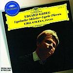 Emil Gilels Grieg: Lyric Pieces
