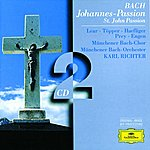 Münchener Bach-Orchester Bach, J.S.: St. John Passion
