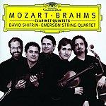 David Shifrin Clarinet Quintets
