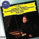 "Emil Gilels Piano Sonatas Ops.101 & 106 ""Hammerklavier"""
