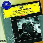 Sviatoslav Richter Mozart: Piano Concerto K.466/Beethoven: Piano Concerto No.3, Rondo WoO 6