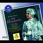 Dresden Staatskapelle Strauss: Der Rosenkavalier