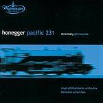 Royal Philharmonic Orchestra Honegger: Mouvements Symphoniques/Stravinsky: Petrouchka