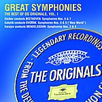 Carlos Kleiber Great Symphonies: The Best of DG Originals, Vol. I