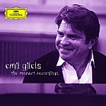 Emil Gilels The Mozart Recordings On DG