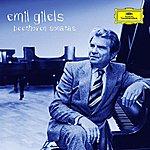 Emil Gilels The Piano Sonatas