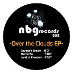 Nbg Over the Clouds EP