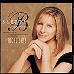 Barbra Streisand The Concert Highlights
