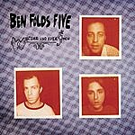 Ben Folds Five Whatever and Ever Amen