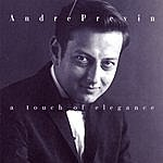 André Previn A Touch Of Elegance