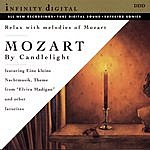 Alexander Titov Mozart by Candlelight