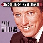 Andy Williams 16 Biggest Hits
