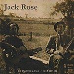 Jack Rose Dr Ragtime & Pals / Self Titled