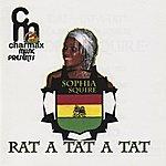 Sophia Squire Rat-A-Tat-A-Tat