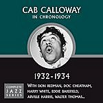 Cab Calloway Complete Jazz Series 1932 - 1934