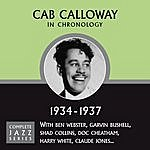 Cab Calloway Complete Jazz Series 1934 - 1937