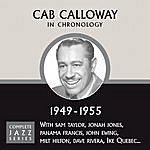 Cab Calloway Complete Jazz Series 1949 - 1955