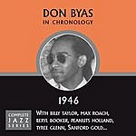 Don Byas Complete Jazz Series 1946